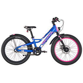 s'cool faXe 20 3-S blue/pink matt
